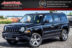 2016 Jeep Patriot NEW Car High Altitude 4x4|Nav|Sunroof|Leather|