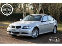 2006 BMW 3 Series 2.0 318i SE 4dr £4295