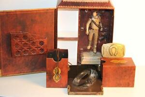 Coffret Uncharted 3 Special Edition