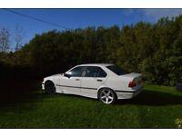 1997 BMW e36 325 tds