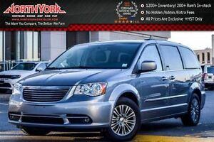2016 Chrysler Town & Country Touring|RearCam|Bluetooth|Htd Front