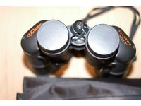Celestron UpClose 10x50 binoculars in as new condition