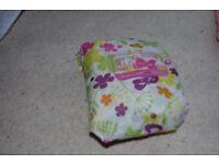 Girl's Mac Kag in a a Bag Age 9-10