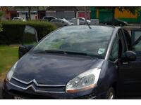 Citroën C4 Picasso 2008 72000 miles mot till 18 Aug 2017 £2800