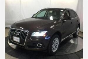 Audi Q5 2013 - 44500km Only with Excellent condition