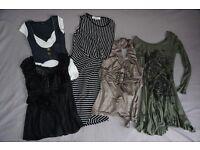 Women Ladies Clothes Bundle Size 8-10