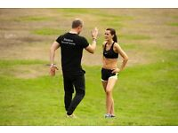 PERSONAL TRAINER - GUARANTEED RESULTS
