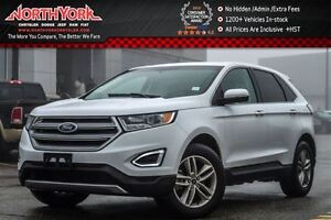 2016 Ford Edge SEL 4x4|Backup Cam|Leather|R.Start|Bluetooth|Sat