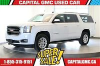 2015 GMC Yukon XL SLE *Remote Start-OnStar-Trailer Brake Control