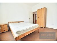 SPACIOUS 2 BED APARTMENT TO RENT IN LEWISHAM SE13 - EXCELLENT TRANSPORT LINKS - ON STREET PARKING