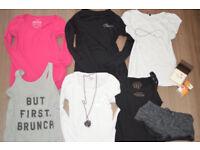 women's bundle size 8uk plus accessories