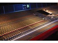 ARE YOU A SINGER? Established Central London music production company seek singers for recording