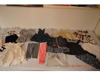 6-9 months old baby girl clothing bundle (most of them NEXT brand)