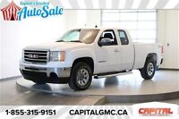 2012 GMC Sierra 1500 Extended Cab  SL Nevada Edition *Hands Free