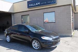 2013 Dodge Dart SXT/Rallye power windows, locks, hitch