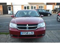 Dodge Avenger 2.0 sxt FOR SALE