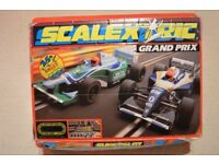 Hornby Scalextric C.894 Grand Prix Racing Set