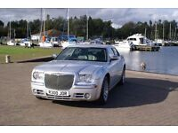 chrylser 300c 2008
