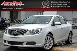 2016 Buick Verano Bluetooth|Keyless_Entry|Dual Climate|17Alloys|