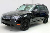 2010 BMW X3 xDrive28i 3.0L * Toit-Pano * Extra Clean!