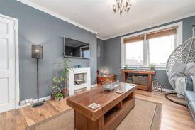 3 bed flat King St Falkirk