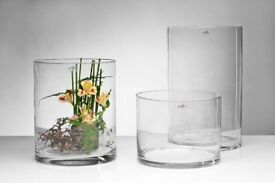 Large Vase or fish Tank
