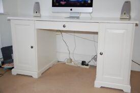 IKEA Liatorp Desk in white