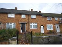 2 double bedroom house with garden, available now, £1100pcm. 07939134469 Colin.