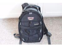 Tamrac Expedition 3 dslr camera backpack