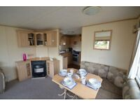 8 Berth Static Caravan For Sale, South West Wales, Part Exchange Available