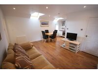 modern 2 bedroom cottage available for immediate let