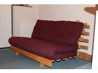 Japanese Futon/Sofa bed