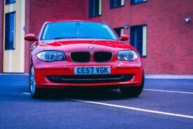 BMW 1 SERIES 1.6 116I EDITION ES 5d 121 BHP CHEAP CAR!!!