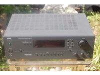 NAD SURROUND SOUND RECEIVER