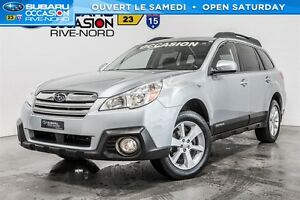 2014 Subaru Outback Convenience MAGS+BLUETOOTH+SIEGES.CHAUFFANTS