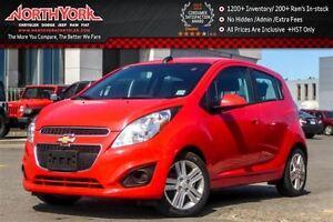 2015 Chevrolet Spark LT|Clean Carproof|Sat Radio|Bluetooth|A/C|C