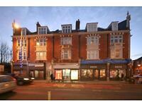 1 bedroom flat in Flat B, St James Street
