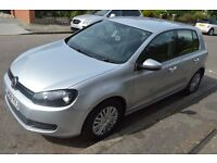 Volkswagen Golf S 1.4 2009 Petrol 10 Months MOT New Lowered Price!