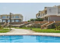 Luxury Modern Villa with private garden, sea view and pool in Sunny Hurghada EGYPT