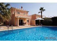 COSTA BLANCA-SOUTH FOR RENT LAST MINUTE Spain