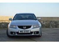 Honda Accord 2.2 ctdi executive