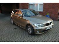 BMW 116i se 2006