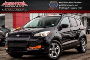 2016 Ford Escape S|Backup_Cam|Keyless_Entry|Bluetooth|Trac.Cntrl