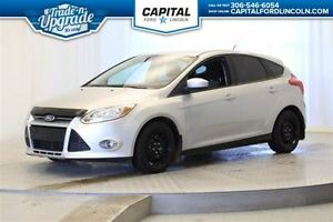 2012 Ford Focus SE HB *PST PAID-Remote Start*