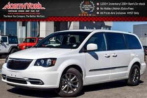 2015 Chrysler Town & Country S|CleanCarProof|Convenience/SafetyT