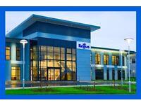 Aberdeen - AB21 0BH, Virtual office at Cirrus Building