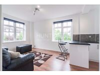 Newly Refurbished 1 bedroom flat on Abbey Road near St Jonh's Wood station - Available now