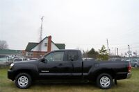2008 Toyota Tacoma SR5 2WD POWER GROUP WITH A/C