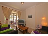 Spacious four bedroom house with private garden.Short walk away from tooting Broadway station!