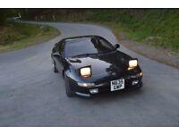 Toyota MR2 Turbo 1996 Rev3 3SGTE MOT-05/2017